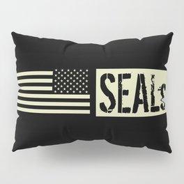 SEALs Pillow Sham