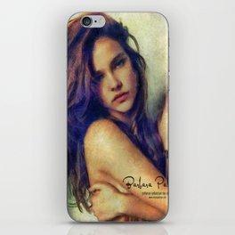 Digital Artwork 2 iPhone Skin