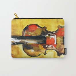 Broken Sounds Carry-All Pouch