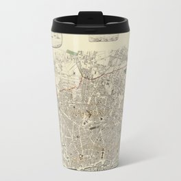 Liverpool 1836 Travel Mug