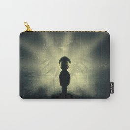 Ben Drowned/You Shouldn't Have Done That Carry-All Pouch