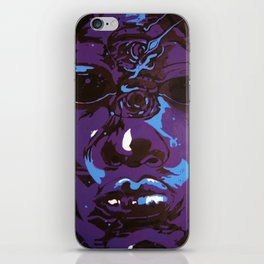 Witches Have Four Eyes iPhone Skin