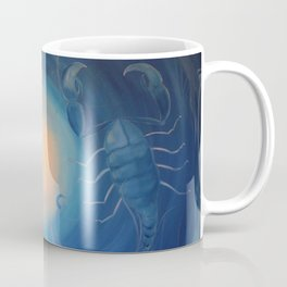 Pisces - February 19-March 20 Coffee Mug
