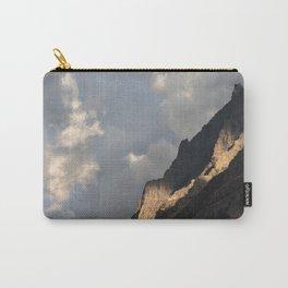Glacier National Park Sunrise Carry-All Pouch