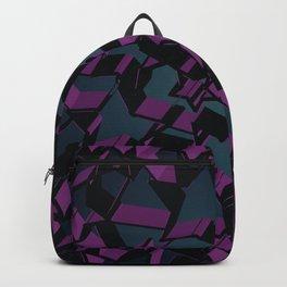 3D Mosaic BG V Backpack