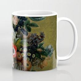 """Eelke Jelles Eelkema """"Still Life with Flowers"""" Coffee Mug"""