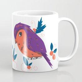 Eminence bird Coffee Mug