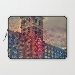 Ponce Dream Spirals Laptop Sleeve