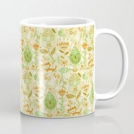 Nature-pattern Coffee Mug