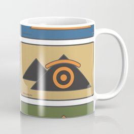 eye.gypt Coffee Mug