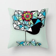 Float Throw Pillow