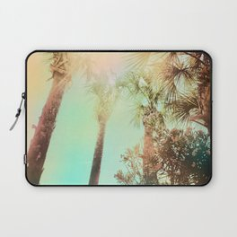 Afternoon at the Cape Laptop Sleeve