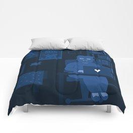 Hacking Sony Comforters