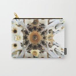 Sagrada Cathedral Sky Carry-All Pouch