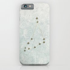 Capricorn x Astrology x Zodiac Slim Case iPhone 6s
