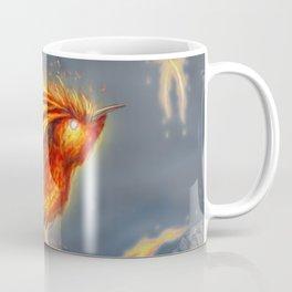 Hummingbird Phoenix Coffee Mug