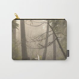Sunrise Forest Adventure Carry-All Pouch