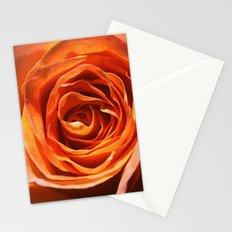 Vavoom Rose Stationery Cards