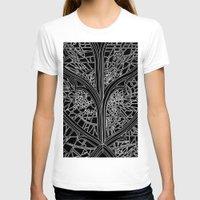 ben giles T-shirts featuring St Giles by Fiorella Modolo