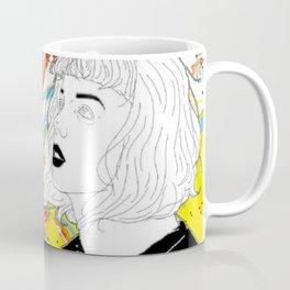 The World Really is Somethin' Coffee Mug