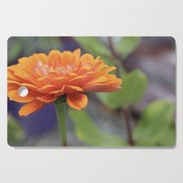 Orange Sensation Cutting Board