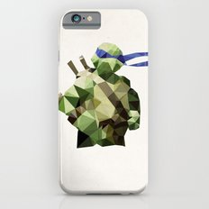Polygon Heroes - Leonardo iPhone 6s Slim Case
