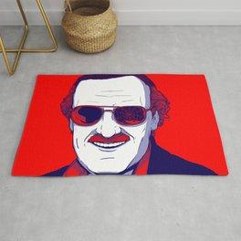 Stan Lee / Excelsior Rug