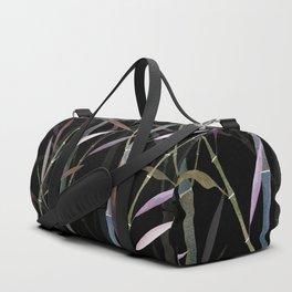 Bamboo Night Duffle Bag