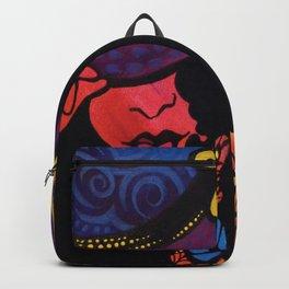 Chola Backpack