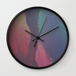 ZW Wall Clock