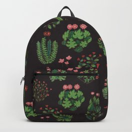 Nature at Night Backpack