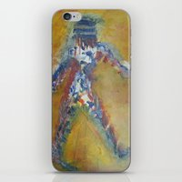 boardwalk empire iPhone & iPod Skins featuring Boardwalk by Ramo