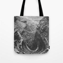 CANYONLANDS / Utah Tote Bag