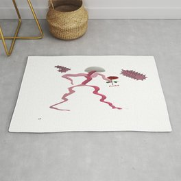 Just for Love Rug