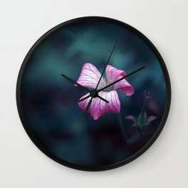 Waiting for the Summer. Wall Clock