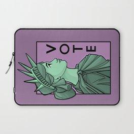 Vote Laptop Sleeve