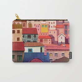 a city Carry-All Pouch