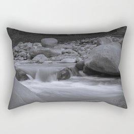 Balapusuh River Rectangular Pillow