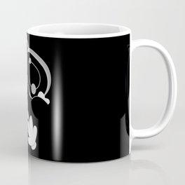 MENSA BLACK SiDE ver. (Original Characters Art By AKIRA) Coffee Mug