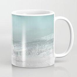 Blue mountains 2 Coffee Mug