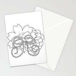 Spring Sakura #1 2018 Stationery Cards