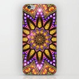 Bohemian Sun iPhone Skin