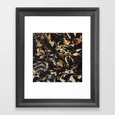 untitled. Framed Art Print