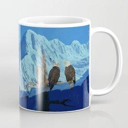 Seeing Double! Coffee Mug