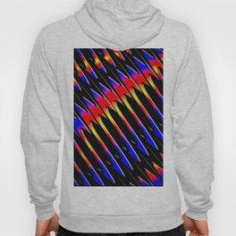 Abstrakt - Perfektion 50 Hoody