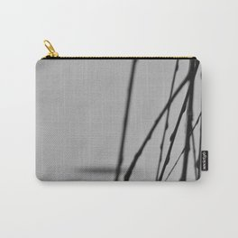 the curtain Carry-All Pouch