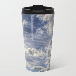 Stonehenge Summer Travel Mug