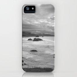 Clatsop - Oregon Coast iPhone Case