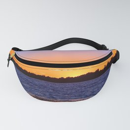 Tequila Sunset Fanny Pack