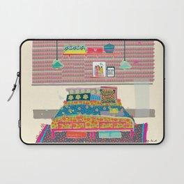 Bedroom Laptop Sleeve